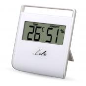 Θερμόμετρα - Ρολόγια - Υγρόμετρα - Χρονόμετρα