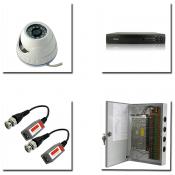 Συστήματα Παρακολούθησης CCTV