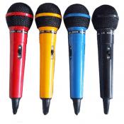Μικρόφωνα Karaoke