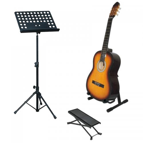 Βάσεις Κιθάρας - Αναλόγια - Υποπόδια