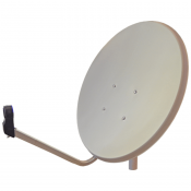 Δορυφορικά Κάτοπτρα