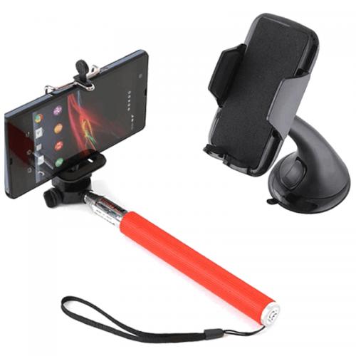 Αξεσουάρ Tablet - Smartphone