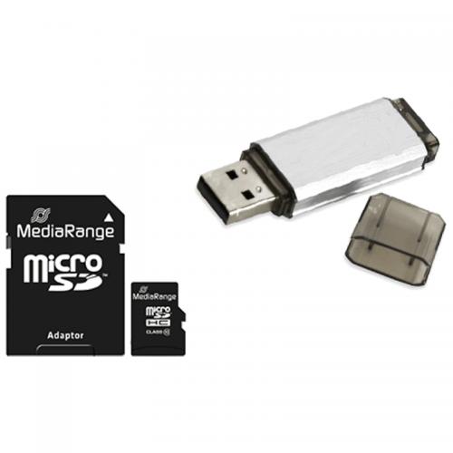 Κάρτες Μνήμης - USB Flash - USB Hub