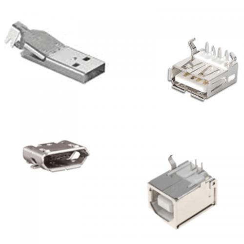 Εξαρτήματα USB - Ανταλλακτικά