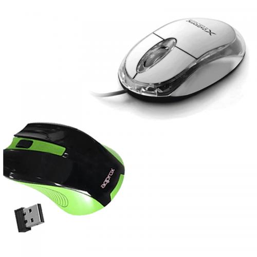 Ποντίκια - Mouse Pad