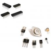 Transistors - Ολοκληρωμένα