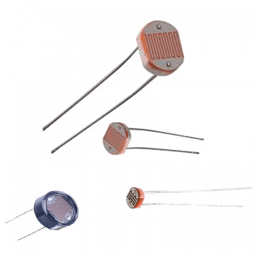 LED Infrared - Φωτοδίοδοι