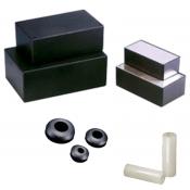 Κουτιά Κατασκευών - Αποστάτες - Λάστιχα Διελεύσεως