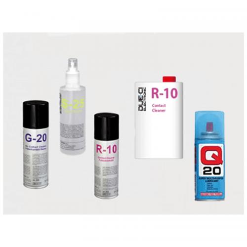 Χημικά Spray