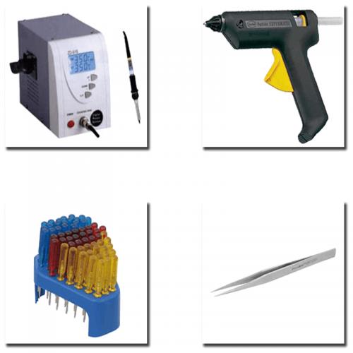 Εργαλεία - Εργαστηριακός Εξοπλισμός