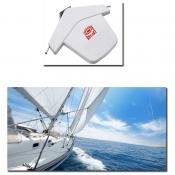 Κεραίες Τηλεόρασης Σκάφους