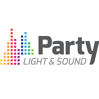 PARTY LIGHT & SOUND