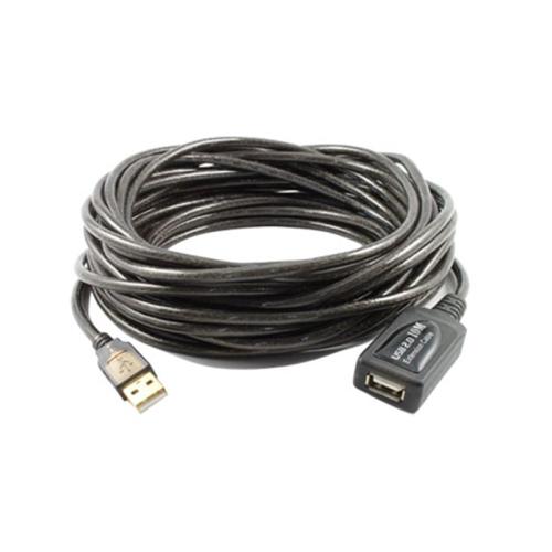 30636 Προέκταση USB με ενισχυτή 10m