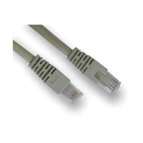 Καλώδιο patch cord cat6 U/UTP 0.5m