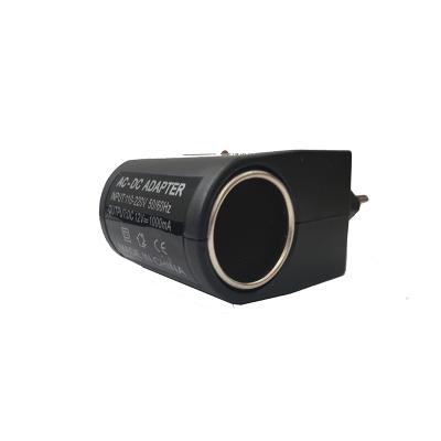 Φορτιστής 220V AC σε φις αναπτήρα