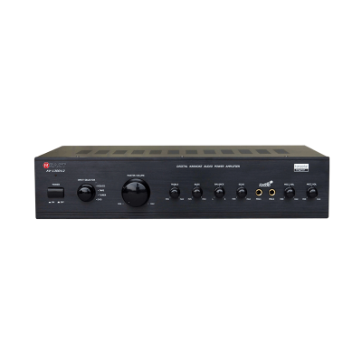 REACT Ενισχυτής ήχου 5 εξόδων AV-1300 /B
