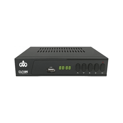 Ψηφιακός δέκτης DVB-T2 DM-1630-I