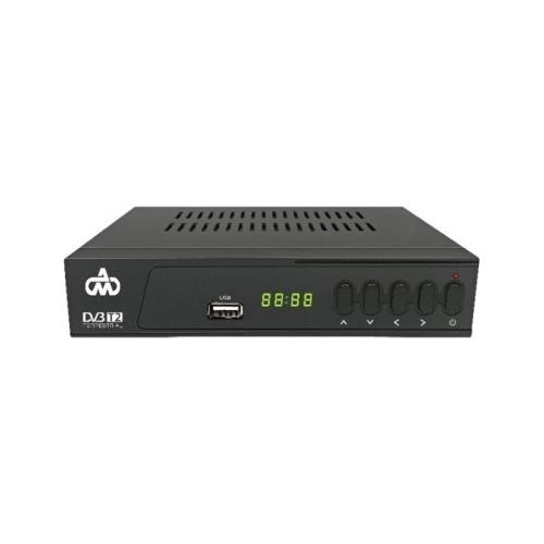 Ψηφιακός δέκτης DVB-T2 DM-1630-Ι