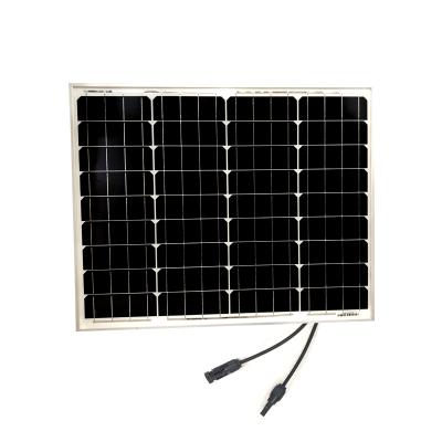SOLARFAM Φωτοβολταϊκό πάνελ 12V 50W SZ-50-36M