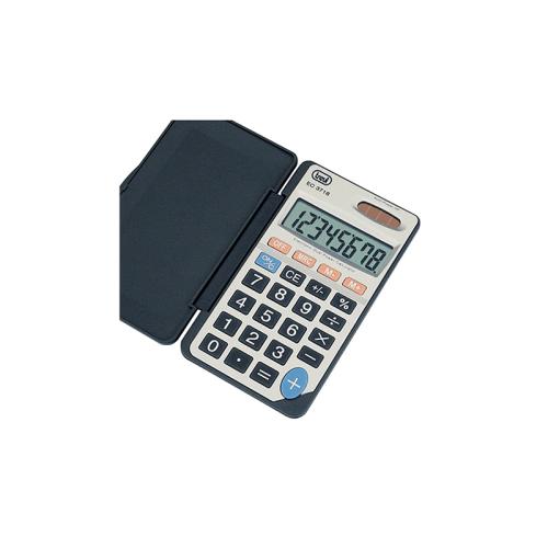 TREVI Αριθμομηχανή EC 3718